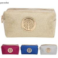 Multifunction Travel Cosmetic Bag Girl Fashion Makeup Pouch Toiletry Wash Bags