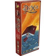 DIXIT 2 QUEST - Espansione Gioco da tavolo Edizione a Colori ITALIANO Asmodee