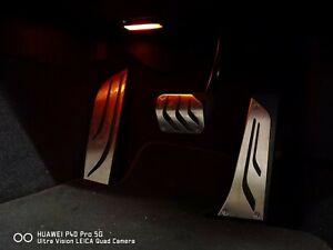 BMW interior ambient footwell LED light for F30 F32 F36 F20 F22 F80 F82 F83 etc.