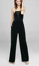 cfcc40f8c041 Polyester Express Regular 12 Jumpsuits   Rompers for Women