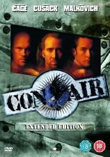 Con Air 8717418104252 DVD Region 2 P H