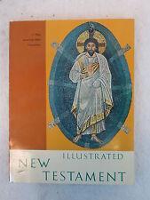 ILLUSTRATED NEW TESTAMENT New American Bible Translation 1974 Liturgical Press