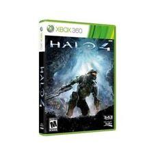 Microsoft - Halo 4 (Microsoft Xbox 360, 2012)