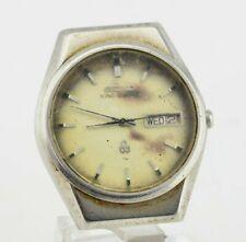 J847 Vintage Seiko King Quartz Analog Watch 5856-8020 Original JDM Japan 130.3
