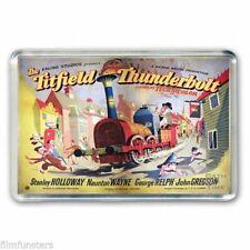 RETRO 50's NOSTALGIA STANLEY HOLLOWAY' TITFIELD THUNDERBOLT' JUMBO Fridge Magnet
