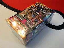 Pokemon TCG - MYSTERY POWER BOX 3 Sealed - 5 Booster Packs & Bonus Vintage Pack?