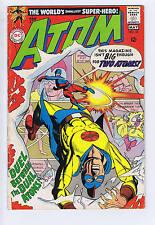 Atom #36 DC 1968