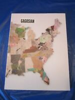 GAGOSIAN QUARTERLY MAGAZINE FALL 2018 MARY WEATHERFORD ANSELM KIEFER ARTIST ART