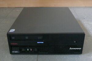 Lenovo ThinkCentre M57p SFF Core2Duo E8400 3.0GHz/4GB/250GB Windows 7 Pro