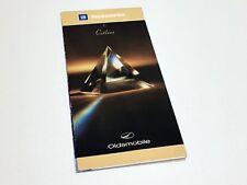 1999 Oldsmobile Cutlass Accessories Brochure