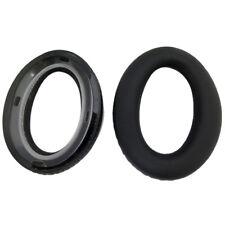 Ear Pads Cushion Replacement for Sennheiser pxc350 450 HD380 Headphone H4Q1 N8F4
