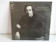 ANDY WILLIAMS You've got a friend S64498