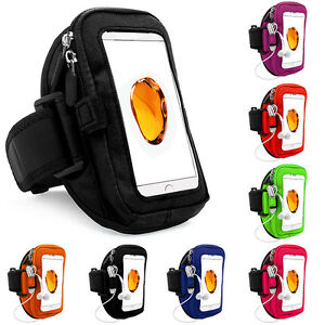 Neoprene Workout Sport Armband Case Cover For iPhone SE 2020 / 12 Pro / 12 / 11