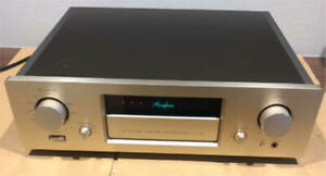 ACCUPHASE C-275 Precision Stereo Preamplifier USED JAPAN 100V kensonic analog
