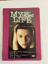 My So-Called Life Dvd vol 3.