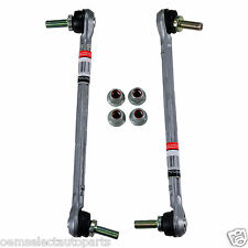 OEM NEW Ford Focus Front Stabilizer Link Kit, Links Nuts W715135S440, AS4Z5K484A