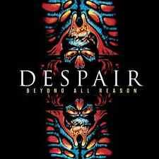 Despair-Beyond All Reason (NEW * GER thrash metal Class. rerel. * INTRUDER * coroner
