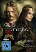 CAMELOT 3 DVD MIT EVA GREEN NEU