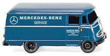 WIKING Kleintransporter Modellautos, - LKWs & -Busse von MB
