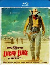 BLU RAY - LUCKY LUKE  - Jean Dujardin
