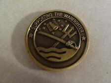 CHALLENGE COIN OLDER PRIVATE COLLECTION DOD EXECUTIVE LEADERSHIP DEVELOPMENT PRO
