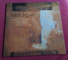 OBLIQUE LP ORIG HOLLANDE