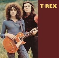 T. REX T-Rex S/T Self-Titled CD BRAND NEW Marc Bolan
