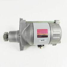 Motor de arranque original Toyota mr2 sw20, 28100-74070-84, 9712809-739