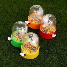 Cute SHOOT A BASKETBALL Mini Handheld Basketball Player Kids Anti-stress Toy