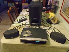 Bose 3-2-1 Series II home entertainment system exelent condition