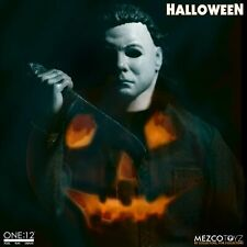 Mezco Toyz One:12 Collective Action Figure Halloween MICHAEL MYERS