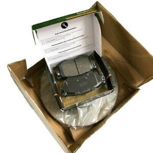 Disc Brake Pads and Rotors - Carbon Ceramic - Hyundai, Kia and Q31432 Rotors
