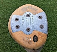 New listing Robert Trent Jones Jr. Spalding Percussion Weighted 134 Autograph Driver/ mm5643