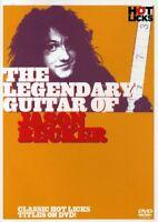 Jason Becker - Legendary Guitar of [New DVD]