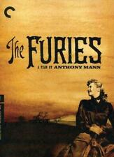 Criterion Collection: Furies [DVD] [1950] [Region 1] [US Import] [NTSC], Very Go