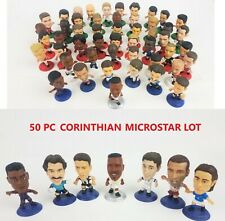 50 pc RARE Corinthian Football Prostars Microstars 2001 2002 2003 LOT Bundle