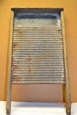 Ant Rub Board Labor Savor Tin Virginia Richmore Cedarworks Decorator Pc #589117M