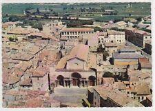 CPSM 30800 ST GILLES Cité d Art Roman vue aérienne Edt COMBIER
