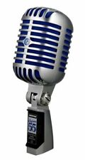 Shure Super 55 Deluxe Vocal Microphone !