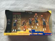 2000 - Mattel Super Stars USA Basketball Olympic Team 5 Action Figure