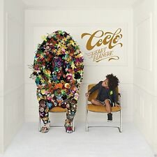 CEELO GREEN - HEART BLANCHE - CD - NEUF SOUS CELLOPHANE