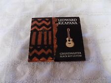 Grandmaster Slack Key Guitar by Ledward Kaapana (CD, Aug-2006, Rhythm & Roots)