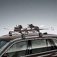 GENUINE BMW OEM SKI AND SNOWBOARD HOLDER 82-72-0-406-587