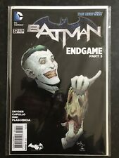 Batman #37 The New 52