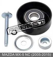 Pulley Idler Kit For Mazda Mx-5 Nc (2005-2015)