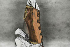 Handgelenksbandage Leder Orthese zum Schnürren