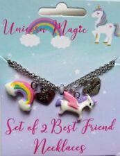 Enamel Alloy Family & Friends Costume Necklaces & Pendants