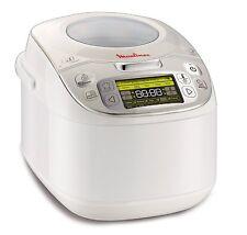 Robot de cocina 45 programas de cocción. capacidad de 5 l medidor  libro recetas