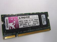 Kingston 2GB KTM-TP3840/2G Lenovo-IBM Laptop DDR2-533