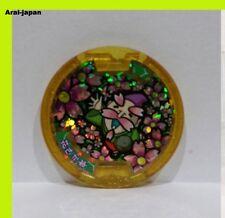 New Yokai Yo-kai Watch Legend medal Hanasakajii coin toy gold Japan hana flower